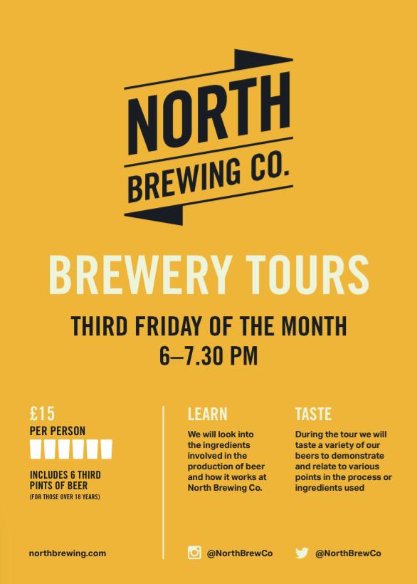 NBC Brewery tour screengrab